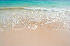 Onda do oceano Fotos de Stock