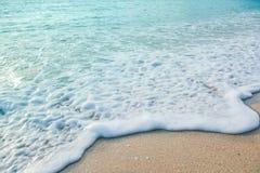 Onda do oceano Imagens de Stock