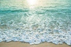 Onda do oceano Fotos de Stock Royalty Free