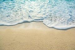 Onda do oceano Imagens de Stock Royalty Free