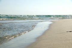 Onda en el mar fotografía de archivo libre de regalías