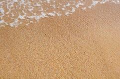 Onda macia do mar Imagens de Stock Royalty Free