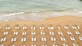 Ondas da praia