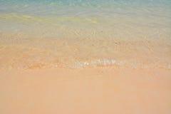 Ondas da praia Imagens de Stock Royalty Free