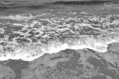 Ondas da praia de Florida Imagens de Stock