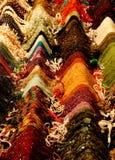 Ondas das cores Imagem de Stock