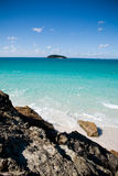 Ondas de oceano Fotografia de Stock Royalty Free