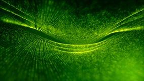 Ondas 1 del brillo Foto de archivo libre de regalías