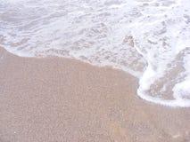 Ondas del mar Foto de archivo