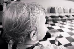Ondas do bebê Imagens de Stock Royalty Free