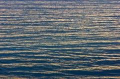 Ondas do mar Fotografia de Stock Royalty Free
