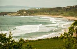 ondas do oceano foto de stock royalty free
