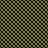Ondas inconsútiles de pattern.greece Imagen de archivo