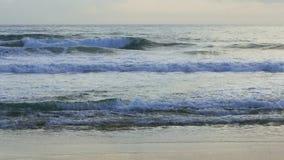 Ondas que causam um crash na praia filme