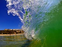 onde Photos stock