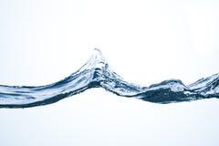 Onde d'eau photographie stock