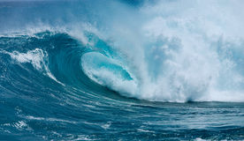 Onde d'océan photo libre de droits
