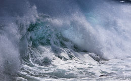 Onde d'océan photos libres de droits