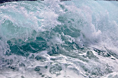 Onde d'océan photos stock