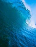 onde de rupture Photographie stock libre de droits
