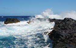 Onde de s d'océan ' images stock