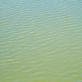 Onde di acqua per gli ambiti di provenienza della natura Fotografie Stock Libere da Diritti