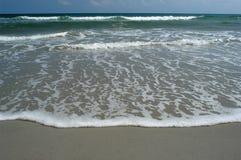 Onde di oceano Immagine Stock