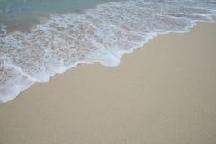 Onde di oceano Fotografia Stock Libera da Diritti