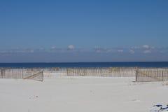 Onde sulla spiaggia Fotografia Stock Libera da Diritti