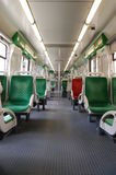 Onde você quer se sentar? Imagens de Stock