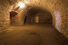 Ondergronds Stock Afbeeldingen