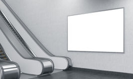 Ondergronds adverterend Royalty-vrije Stock Afbeelding