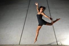Ondergrondse Dans 78 Stock Fotografie