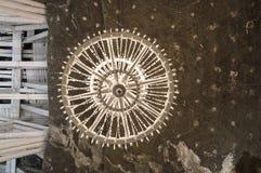 Kamer in zoutmijn in wieliczka polen stock foto afbeelding 38683578 - Ondergrondse kamer ...
