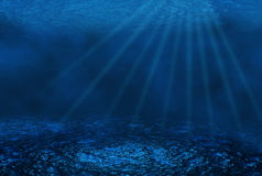 Onderwater Stock Afbeeldingen