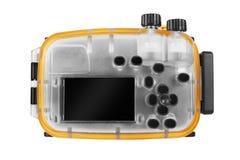Onderwatercamera Royalty-vrije Stock Foto's