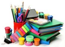 Onderwerpen voor creativiteit Stock Fotografie