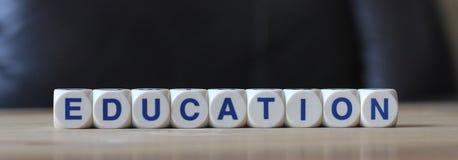 Onderwijs royalty-vrije stock afbeeldingen