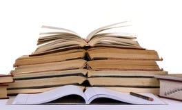 Onderwijs Concepten (Taak 2 van het Onderzoek) Royalty-vrije Stock Afbeelding
