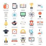Onderwijs en kennis Stock Afbeelding