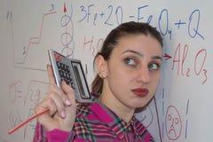 Onderwijs en ontwikkelingsniveau De Kennisboek van het ontwikkelingsonderwijs Stock Foto