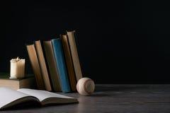 Onderwijs, kennisconcept Royalty-vrije Stock Foto
