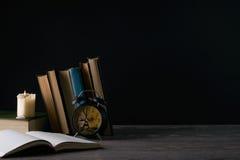 Onderwijs, kennisconcept Stock Foto