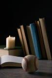 Onderwijs, kennisconcept Stock Afbeelding