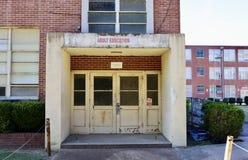 Onderwijscentrum voor Volwassenen stock afbeeldingen