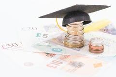 Onderwijsfonds Stock Afbeeldingen