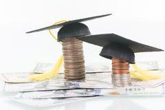 Onderwijsfondsen Royalty-vrije Stock Fotografie