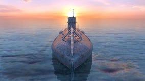 onderzeeër royalty-vrije stock foto's