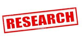 onderzoek royalty-vrije stock afbeelding