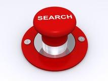 Onderzoeksknoop Stock Foto